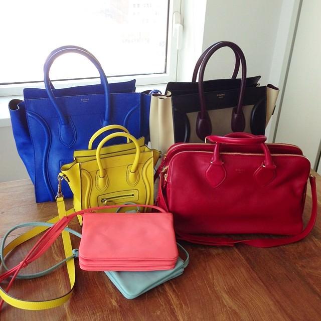 where to buy a celine handbag - 30 C��line Bags We Found on Instagram - PurseBlog