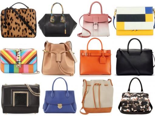 Resort 2015 Handbags