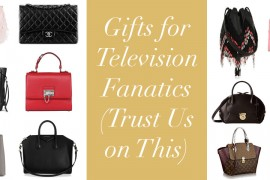 Television Fans Gift Guide