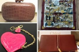 eBay Designer Handbags December 17