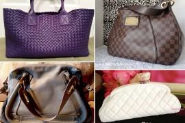 eBay Designer Handbags December 10
