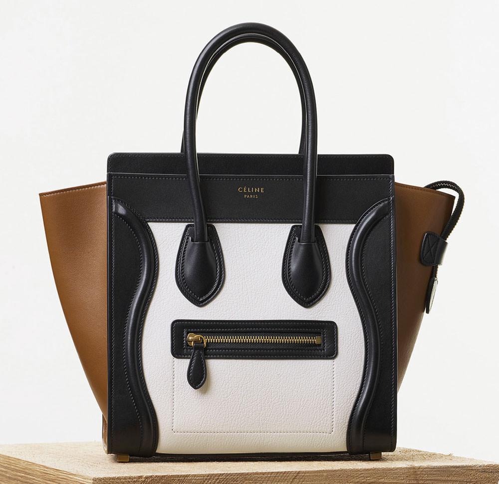 Celine-Micro-Luggage-Tote-Tricolor-3200