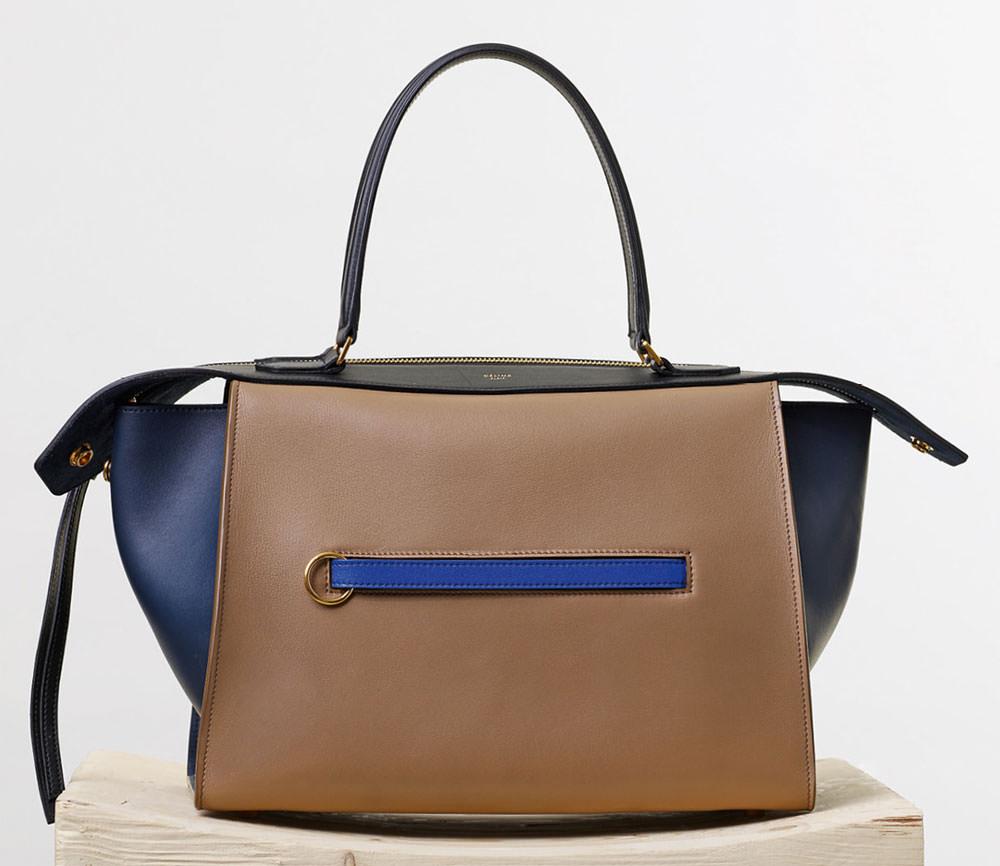 celine black purse - C��line's Summer 2015 Handbag Lookbook and Prices are Here - PurseBlog