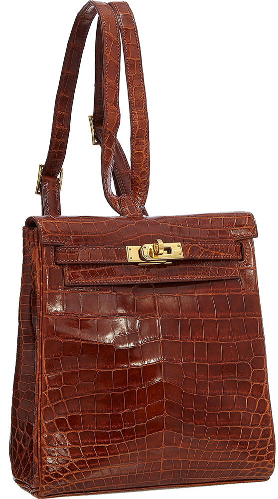 black and hermes brown bag - The Ultimate Visual Guide to Herm��s Bag Styles - PurseBlog