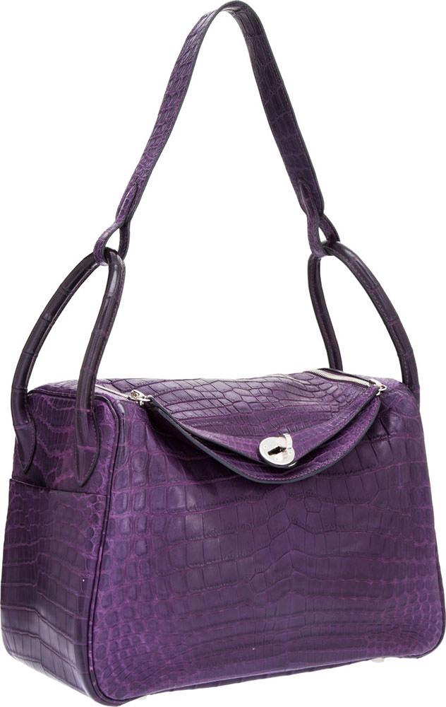 brown birkin bag - The Ultimate Visual Guide to Herm��s Bag Styles - PurseBlog