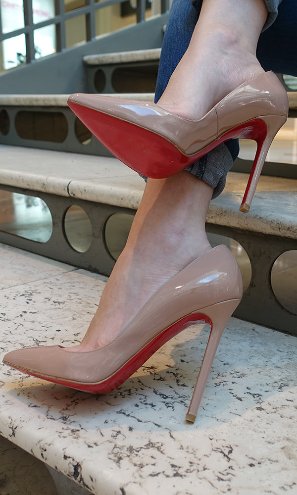 Pigalle Shoes Reviews