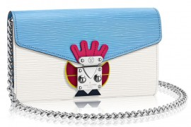 Check Out Louis Vuitton's Fun Cruise 2015 Bags, Now Available in Stores and Online