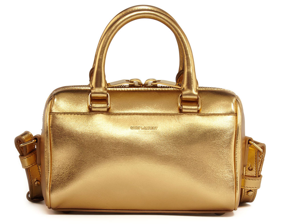 Saint Laurent-Toy-Duffel-Bag