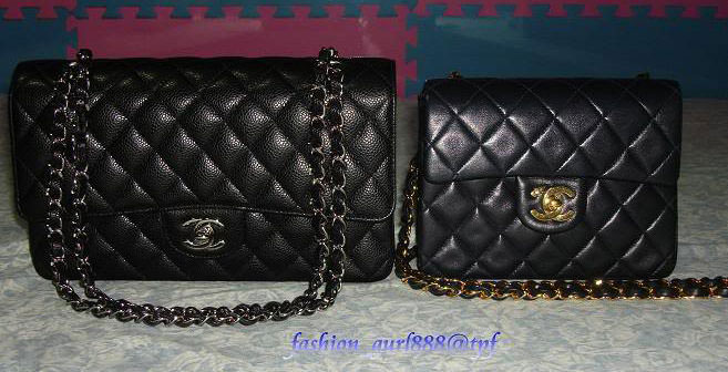 6f058a63910c Chanel Mini Flap Bag Size | Stanford Center for Opportunity Policy ...