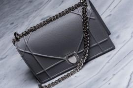 Introducing the Dior Diorama Bag