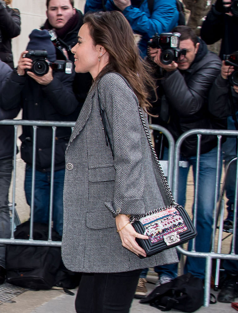 Elodie-Bouchez-Chanel-Boy-Bag