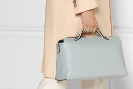 By The Way, I Love This Fendi Bag