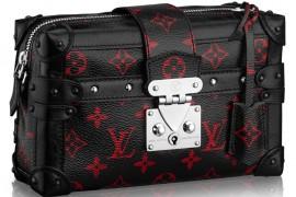 Monogram Makeover: Louis Vuitton Monogram Infrarouge