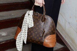 Louis Vuitton's Pre-Fall 2015 Bags Continue on the Brand's 70s Revival Path