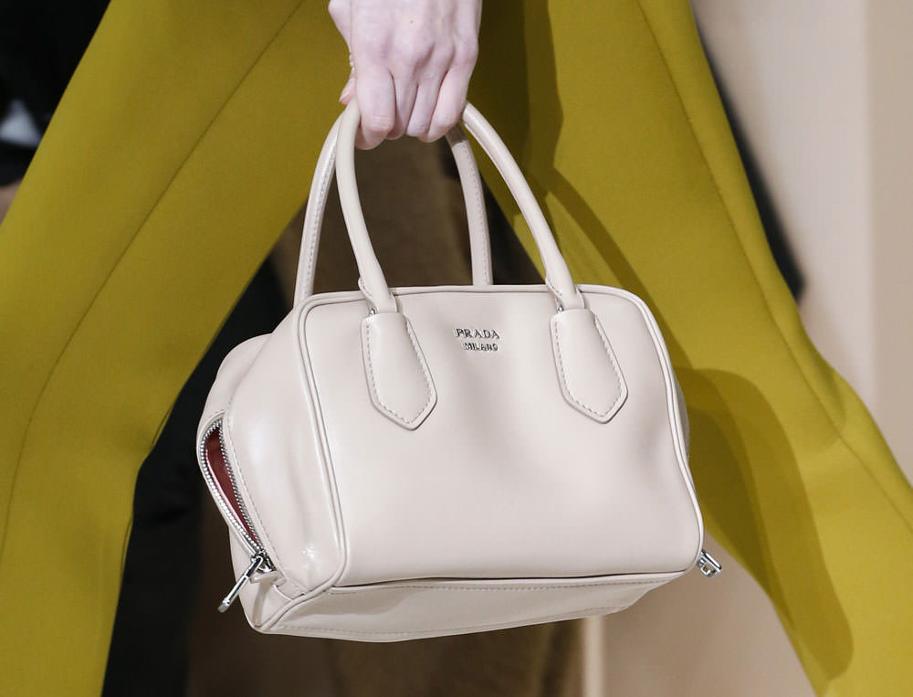 price of hermes birkin bag - Prada Fall 2015 Runway Bags - PurseBlog
