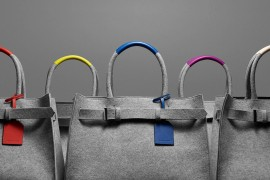 The Limited Edition Reed Krakoff Felt RK40