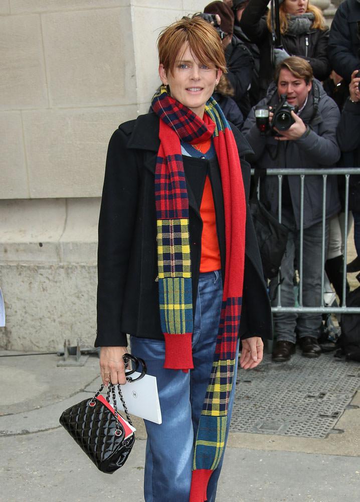Stella-Tennant-Chanel-Mademoiselle-Mini-Bag