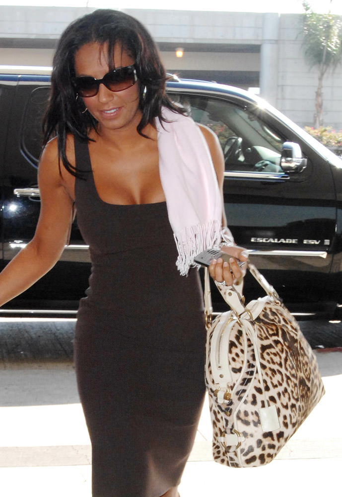 The Many Bags of Mel B-1