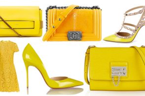 Want It Wednesday: A Little Bit of Fashion Sunshine