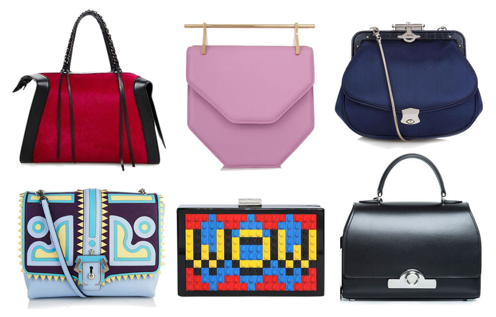 imitation chloe bags - The 6 Cult Handbag Brands You Need to Know Now - PurseBlog