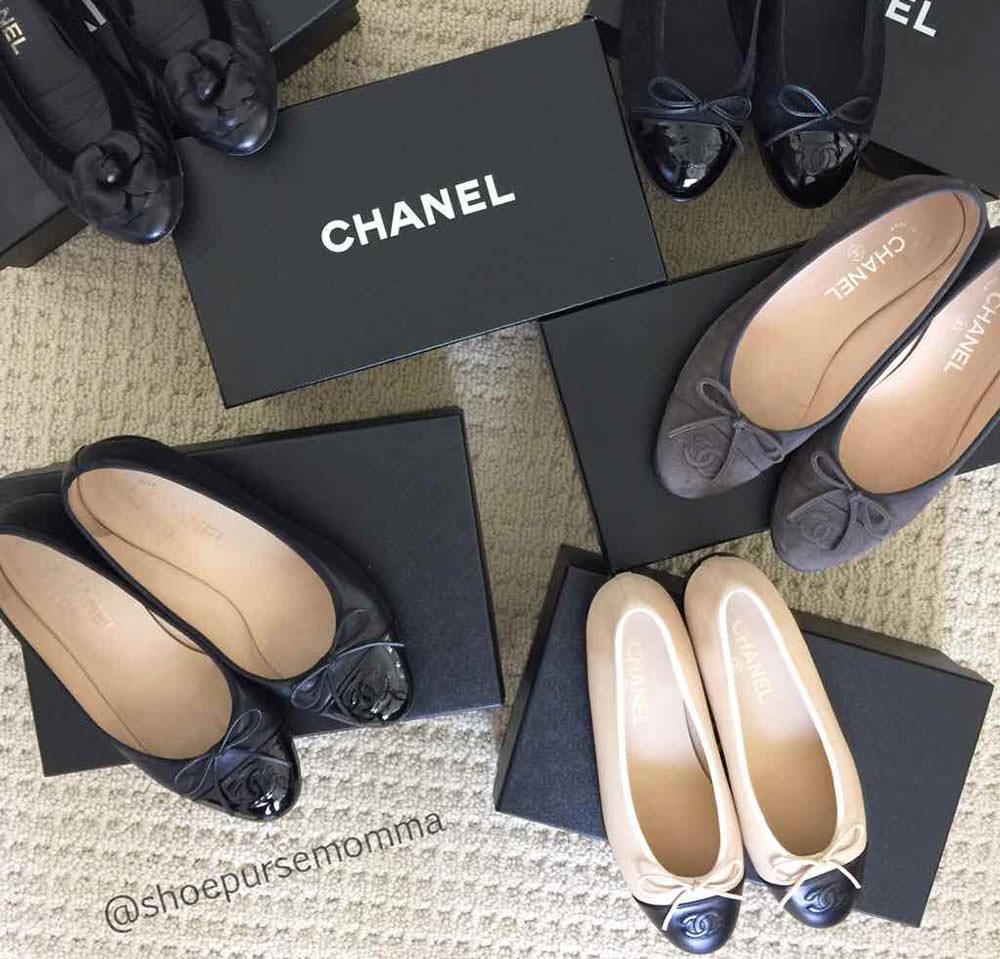 Chanel-Ballet-Flats