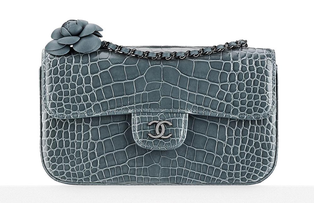 chanel s 2015 bags arrived in stores