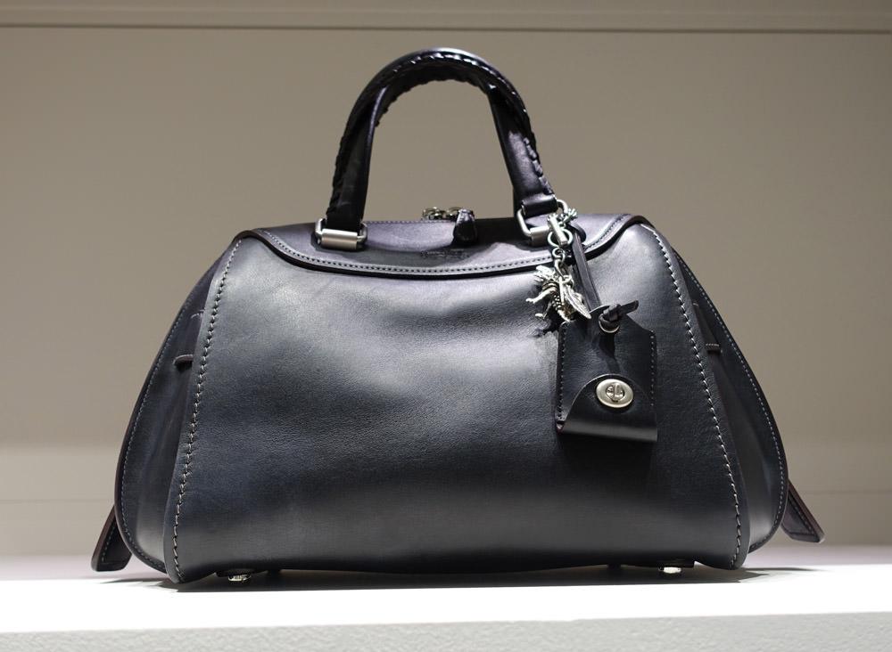 real prada bag vs fake - A Closer Look at Coach's Fall 2015 Handbags - PurseBlog