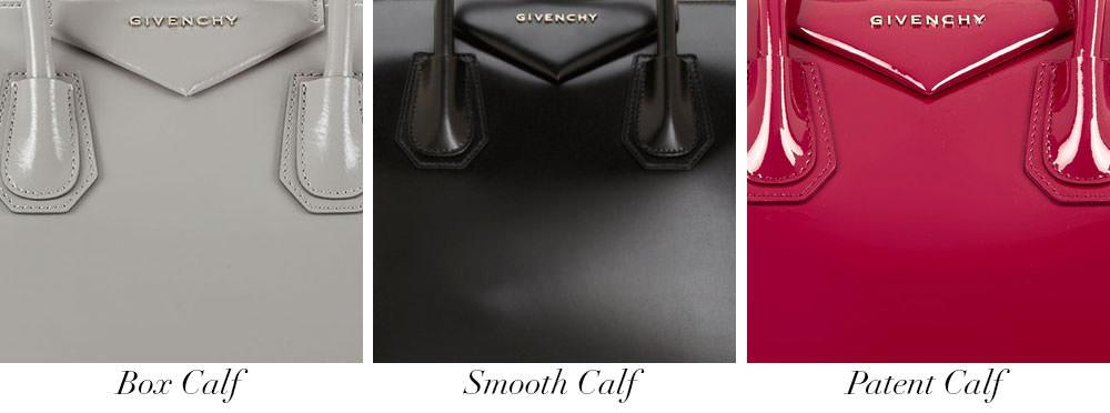 Givenchy-Antigona-Calf-Leathers