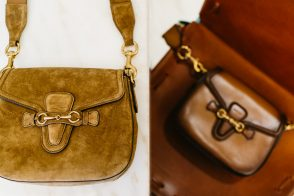 Introducing the Next Must-Have Bag, The Gucci Lady Web