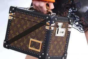 Louis Vuitton Remained the World's Most Valuable Luxury Brand in 2014