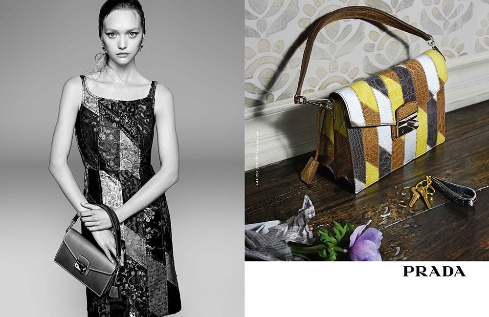 The Best In Spring 2015 Handbag Ad Campaigns Purseblog