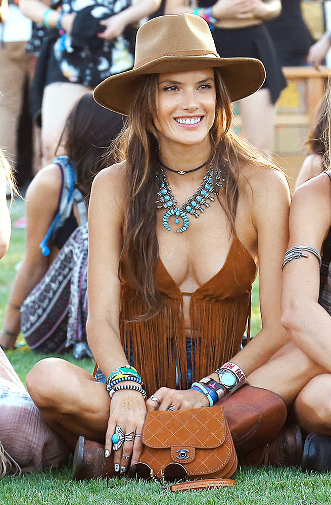 "see by chloe purses - Mentally Prepare Yourselves for a 100% ""Celebrities at Coachella ..."