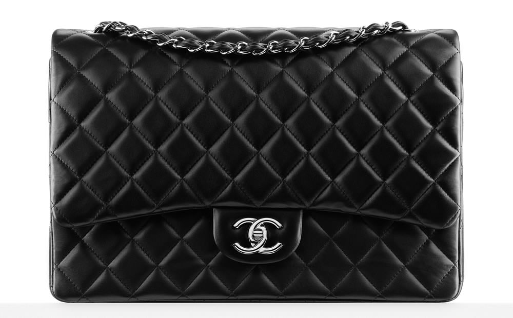 Chanel Small Classic Flap