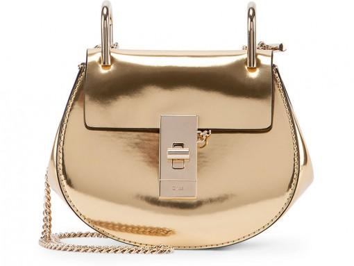 Chloe-Drew-Nano-Mirrored-Shoulder-Bag