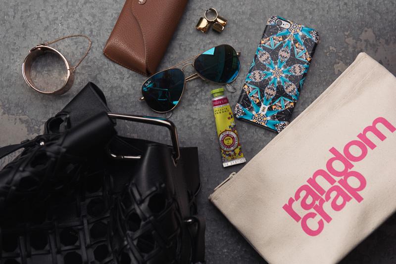 Gabriela Barreto's Bag