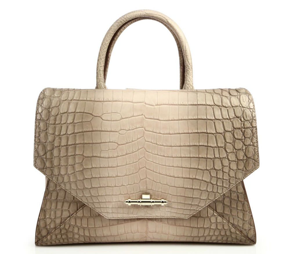 hermes bags replica - $8,000 and Up: The 14 Most Expensive Spring 2015 Handbags on the ...