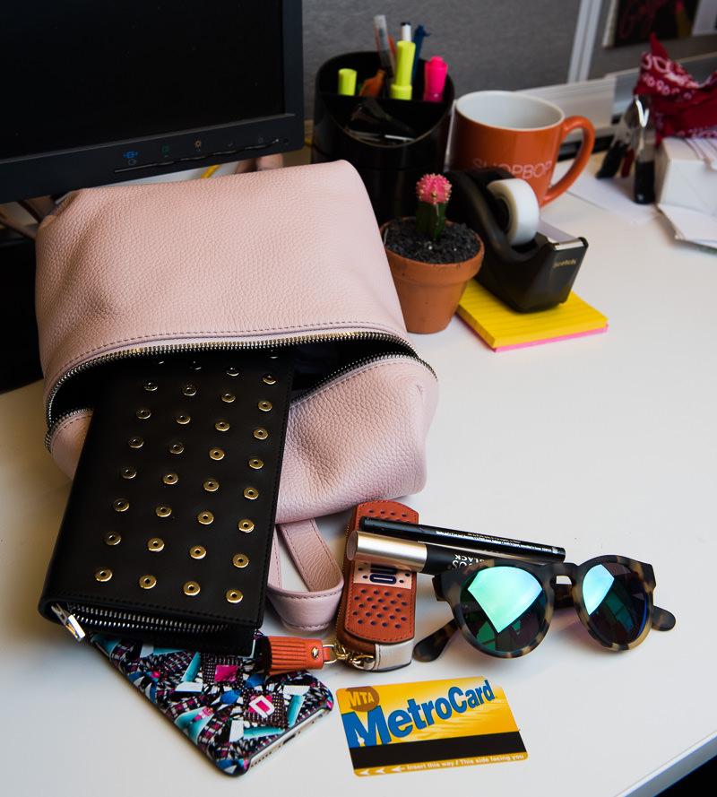 Lauren Edelstein's Bag
