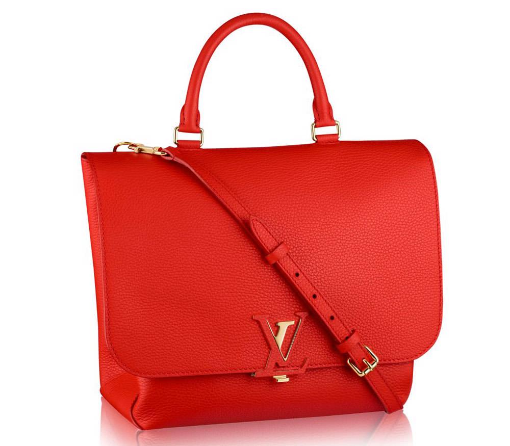 Introducing the louis vuitton volta bag purseblog for Louis vuitton miroir bags