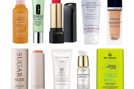 PurseBlog Beauty: 11 SPF Products to Get Your Face, Body and Hair Ready for Warm Weather