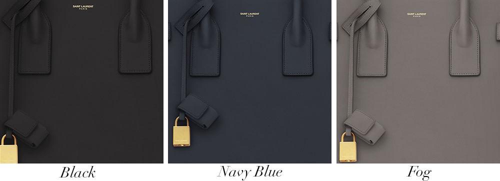 y bag yves saint laurent - The Ultimate Bag Guide: The Saint Laurent Sac de Jour Bag - PurseBlog
