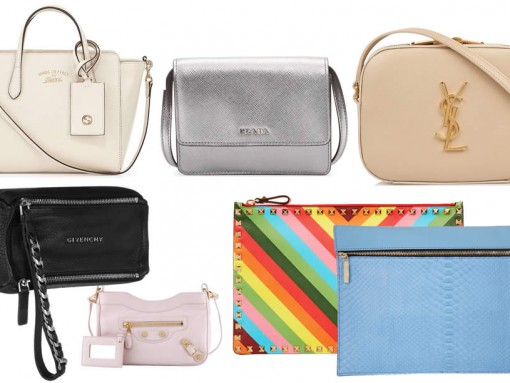 Spring 2015 Bags under $1000