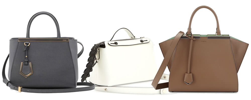 Help Me Decide Which Fendi Bag I Should Buy - PurseBlog