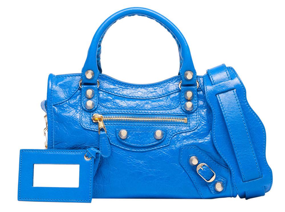Balenciaga-Giant-Mini-City-Blue