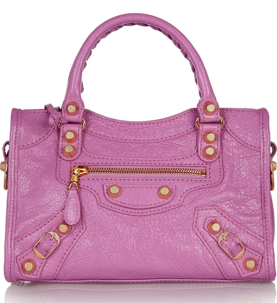 Balenciaga-Giant-Mini-City-Purple