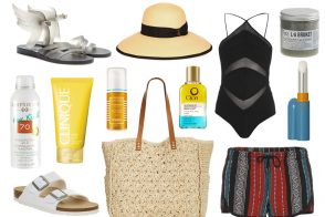 What Amanda's Packing For 6 Days in Turks & Caicos