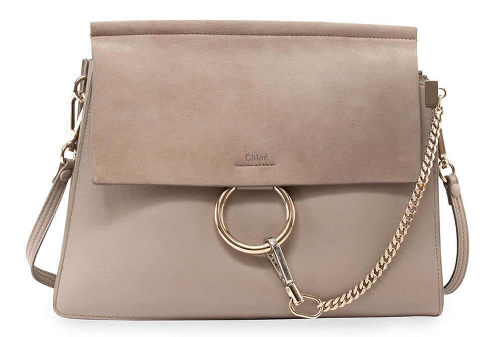 how to spot a fake chloe bag - Spotlight: Chlo�� Faye Bag - PurseBlog