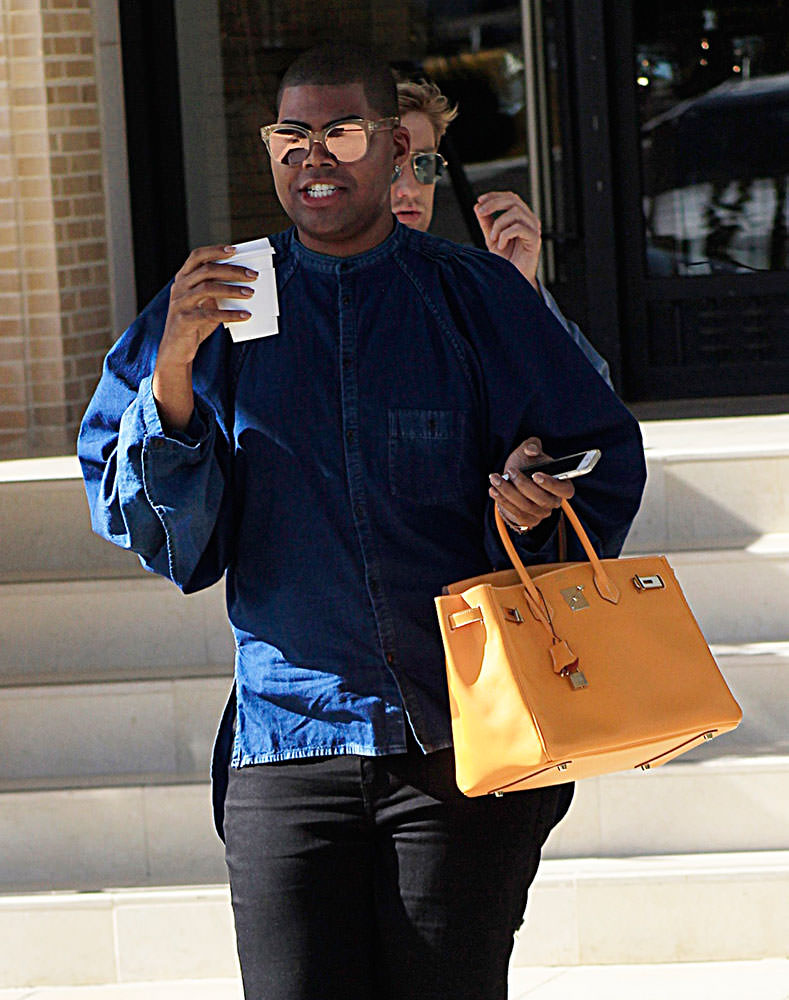 outlet store sale more photos sale retailer Male Celebrities With Purses | Jaguar Clubs of North America