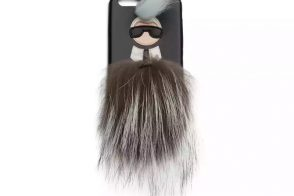 The Craze Continues: Introducing the Fendi Karlito iPhone Case