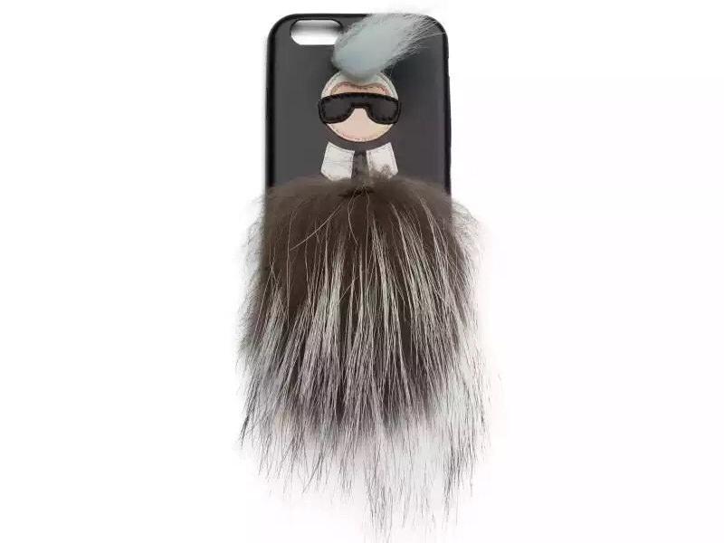 Fendi Karlito Phone Case
