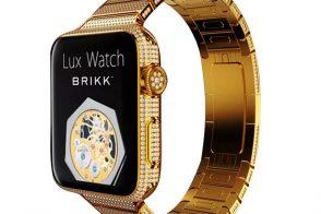 Moda Operandi's Luxe Tech Trunkshow Includes a $115,000 Apple Watch